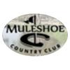 Muleshoe Country Club - Semi-Private Logo