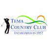 Tema Country Club Logo