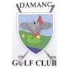 Damang Golf Club Logo