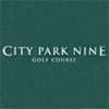 City Park Nine Golf Course - Public Logo