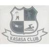Kasasa Golf Club Logo