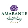 Amarante Golf City Logo