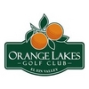 Orange Lakes Golf Club Logo