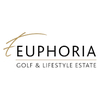 Euphoria Golf Estate & Hydro Logo