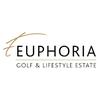 Euphoria Golf Estate & Hydro Logo