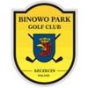 Binowo Park Golf Club - 9-hole Logo