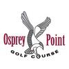 Osprey Point Golf Club - Hawk/Falcon Course Logo