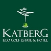 Katberg Eco Golf Course Logo