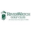 RiverWatch Golf Club Logo