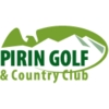 Pirin Golf &amp; Country Club - Pine Course Logo