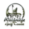 Wolfridge Golf Course Logo