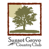 Sunset Grove Country Club - Private Logo