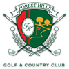 Forest Hills Golf & Country Club - Nicklaus Course Logo