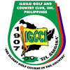 Iloilo Golf & Country Club Logo