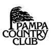 Pampa Country Club - Private Logo