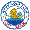 Philippine Navy Golf Club Logo