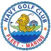 Philippine Navy Golf Club Logo