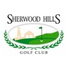 Sherwood Hills Golf & Country Club Logo