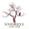 SouthRidge Golf Club - Public Logo