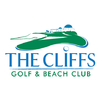 The Cliffs Golf & Beach Club Logo