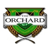 The Orchard Golf & Country Club - Player Course Logo