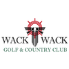 Wack Wack Golf & Country Club - East Course Logo