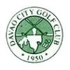Davao City Golf Club Logo