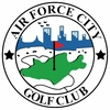 Air Force City Golf Course Logo