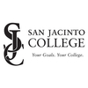 San Jacinto College Golf Course - Public Logo