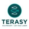 Golf Resort Usti nad Labem Logo