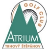 Atrium Golf Club Logo