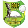 Golf &amp; Country Club Prosecne Logo