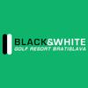 White Eurovalley Golf Park - White Course Logo