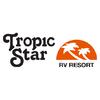 Tropic Star Park - Private Logo