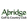 Abridge Golf & Country Club Logo