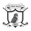 Alder Root Golf Club Logo