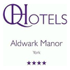 Aldwark Manor Golf & Spa Hotel Logo
