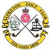 Alfreton Golf Club Logo