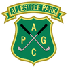 Allestree Park Golf Club Logo