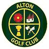 Alton Golf Club Logo