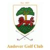 Andover Golf Club Logo