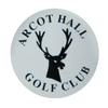 Arcot Hall Golf Club Logo