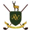 Ash Valley Golf Club - Main Course Logo