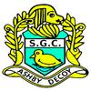 Ashby Decoy Golf Club Logo