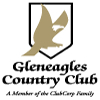 Kings at Gleneagles Country Club - Private Logo