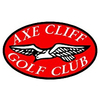 Axe Cliff Golf &amp; Country Club Logo