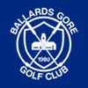 Ballards Gore Golf Club Logo