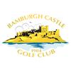 Bamburgh Castle Golf Club Logo