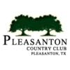 Pleasanton Country Club - Semi-Private Logo