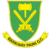 Barkway Park Golf Club Logo